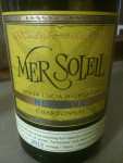 Mer Soleil Reserve Chardonnay Review